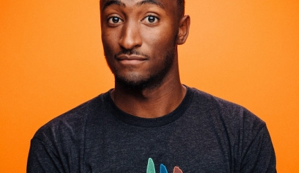 MKBHD (Marques Brownlee)